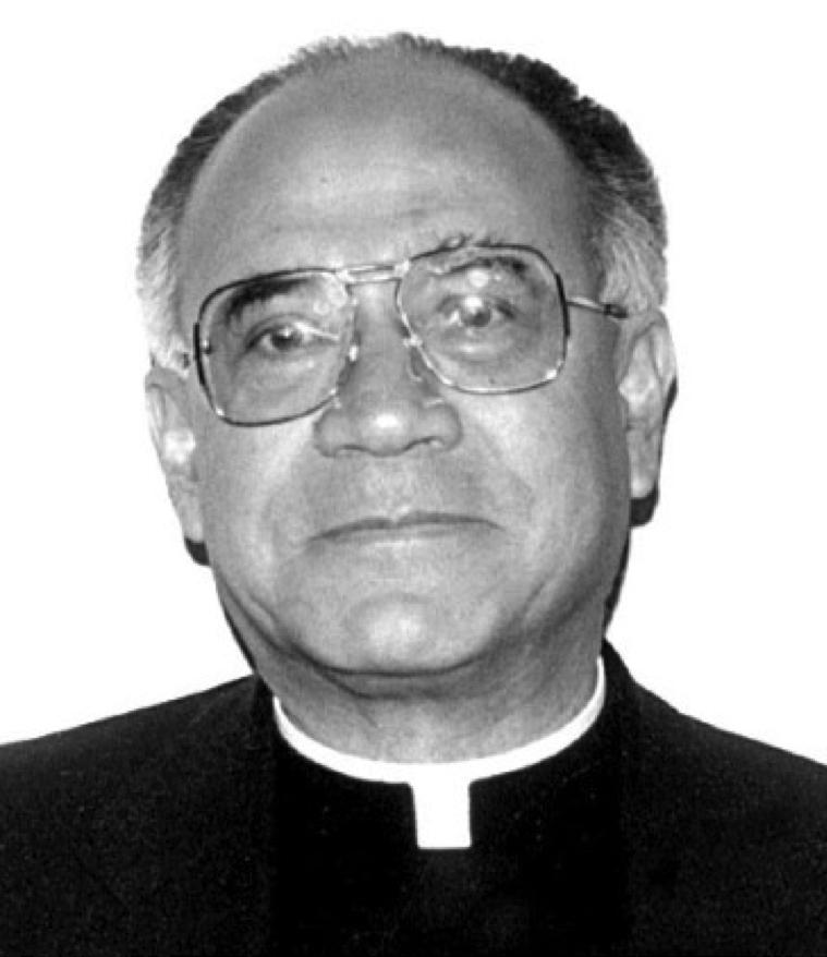 Falleció Mons. Vicente Cisneros Durán