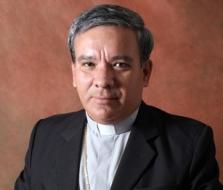 Nuevo obispo de Guaranda