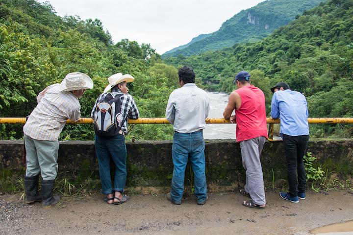 América Latina: ambientalistas asesinados en 2017