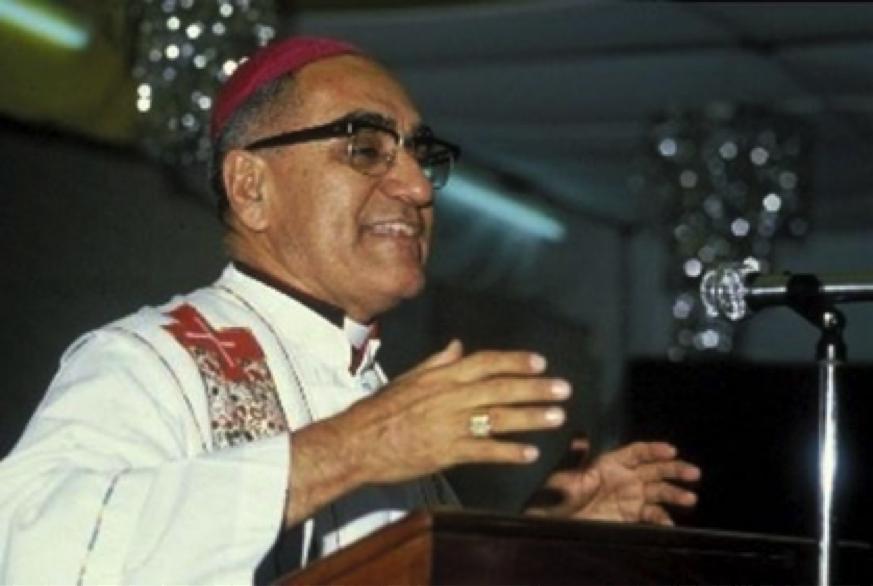 San Romero,  fuente de inspiración para los obispos