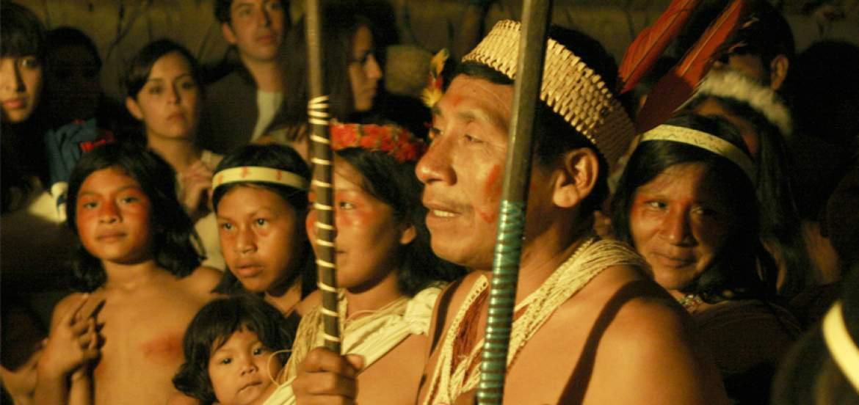 La Supervivencia Amazónica es Presentada en un Libro